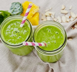 best green smoothies