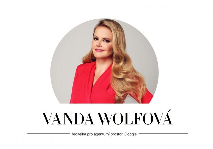 vanda - girlboss
