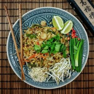 reept pad thai