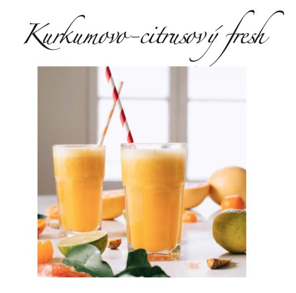recepty citrusy
