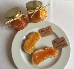 pomerancova marmelada