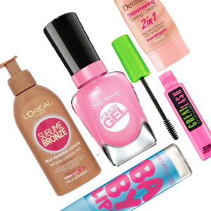kosmetika drogerie