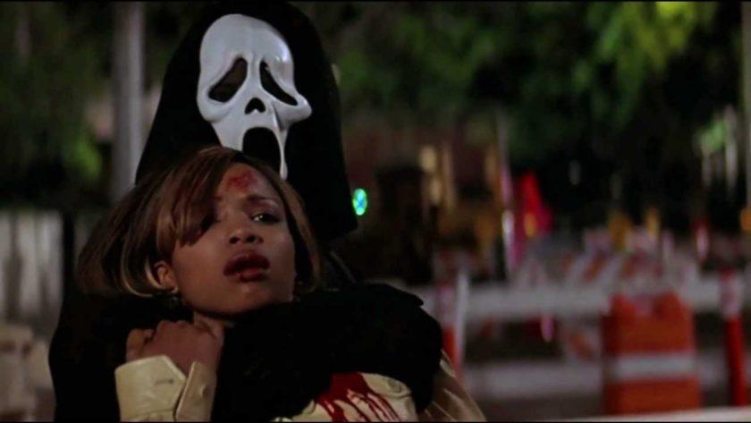 halloween filmy