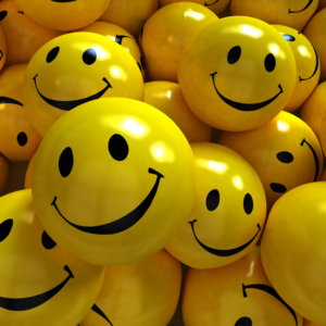happyfacesyellow