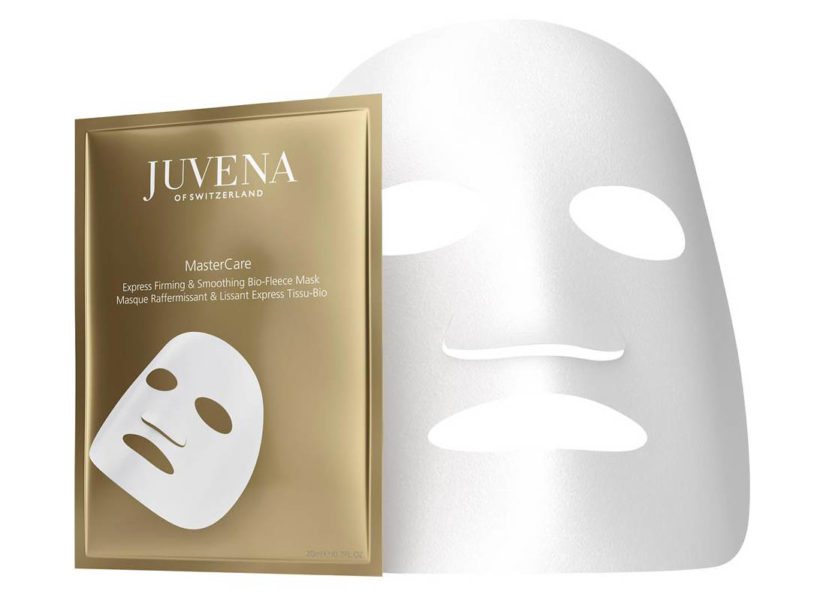 Juvena-Master-Care-Express-Firming-Smoothing-Bio-Fleece-Mask-60678