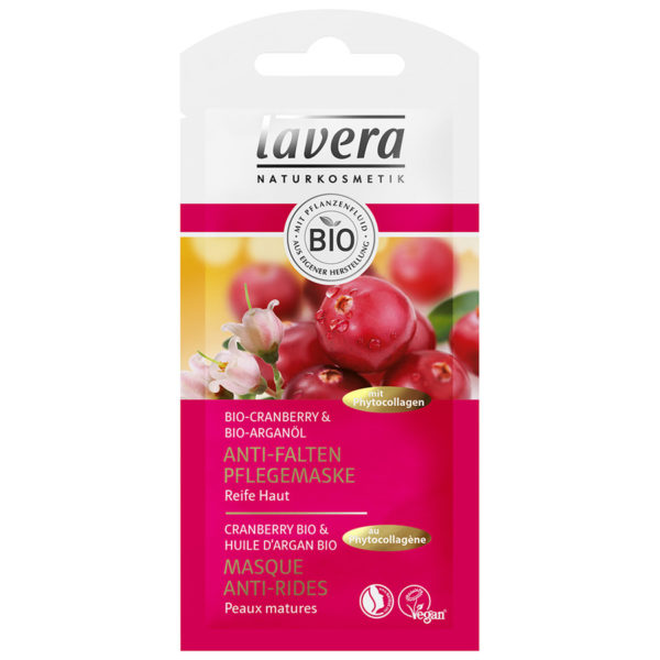lavera-Bio_Cranberry_Argan_Oil-Anti_wrinkle_treatment_mask