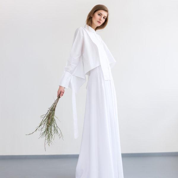 9b42aad12460 Iva Burkertová a Tereza Plašilová představují kolekci svatebních šatů SOBJE  na rok 2018