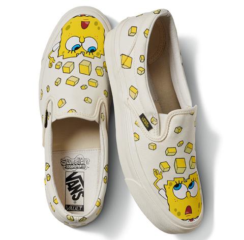 VANS_Spongebob_000UDFQM0_OGClassicSlip-OnLX_SBCheckerboardBlock_OW