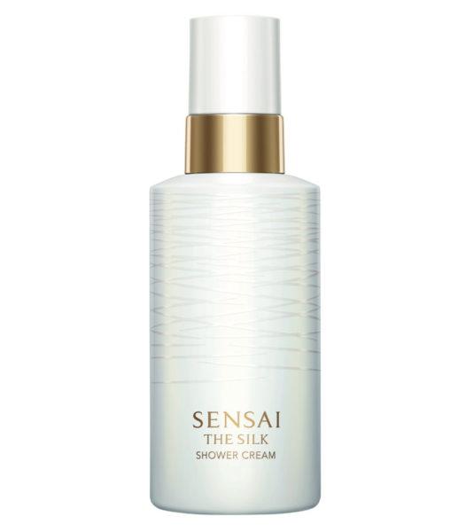 SENSAI The Silk Shower Cream_3_preview