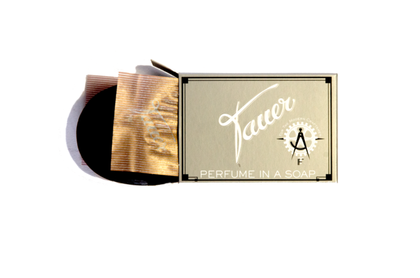 Vavavoom_Tauer Perfumes_Jonas Kambli_Solar Ingineer_100g_390 CZK