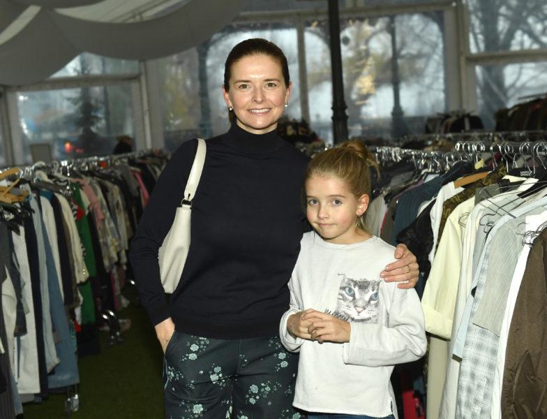 22-11-2018 Zofín, Be charity Bara Nesvadbova
