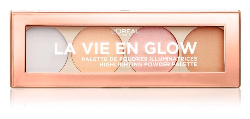 loreal-paris-wake-up-glow-la-vie-en-glow-rozjasnujici-paletka___5