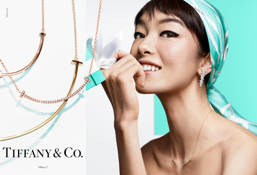 TIFFANY_2019_BRAND_CAMPAIGN_DOUBLE PAGE_FEIFEI2