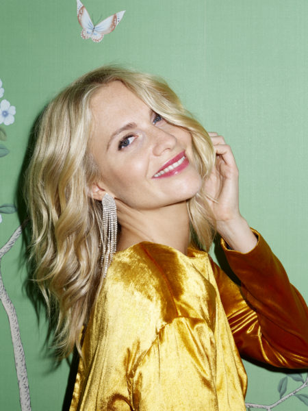 H&M HOME_At home with Poppy Delevingne_Bath_1
