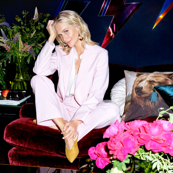 uvodni H&M HOME_At home with Poppy Delevingne_Living Room