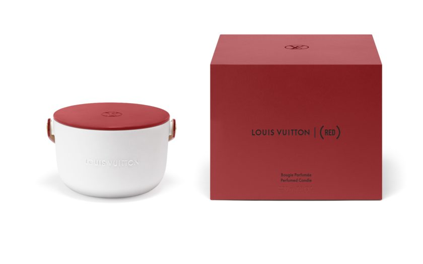 LOUIS VUITTON I (RED) CANDLE_RVB 05